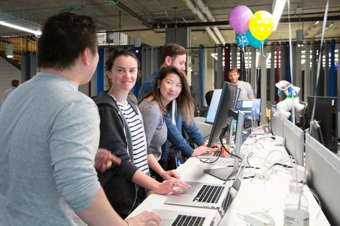 Blend Hackathon!