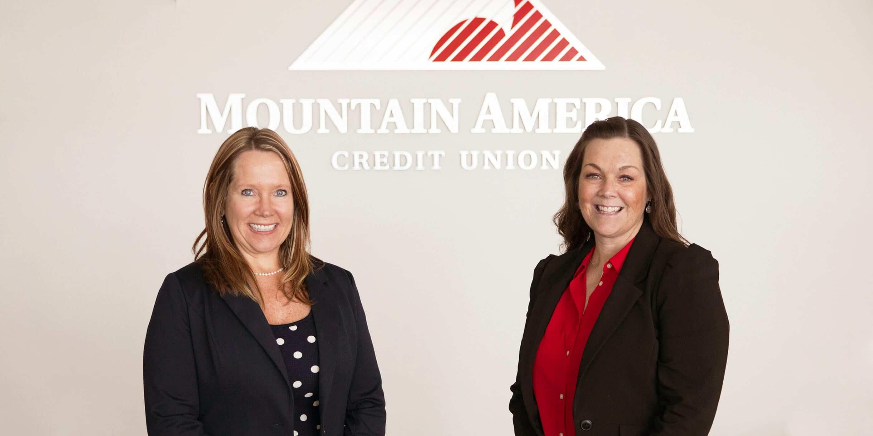 Mountain America Credit Union — Blend