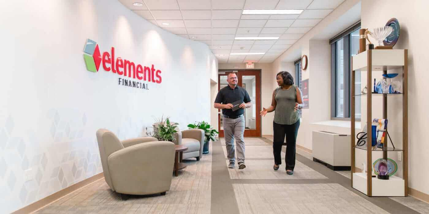 Chris Elements Financial
