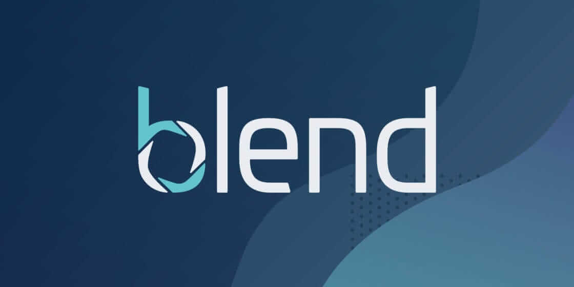 Blend – The Future of Lending