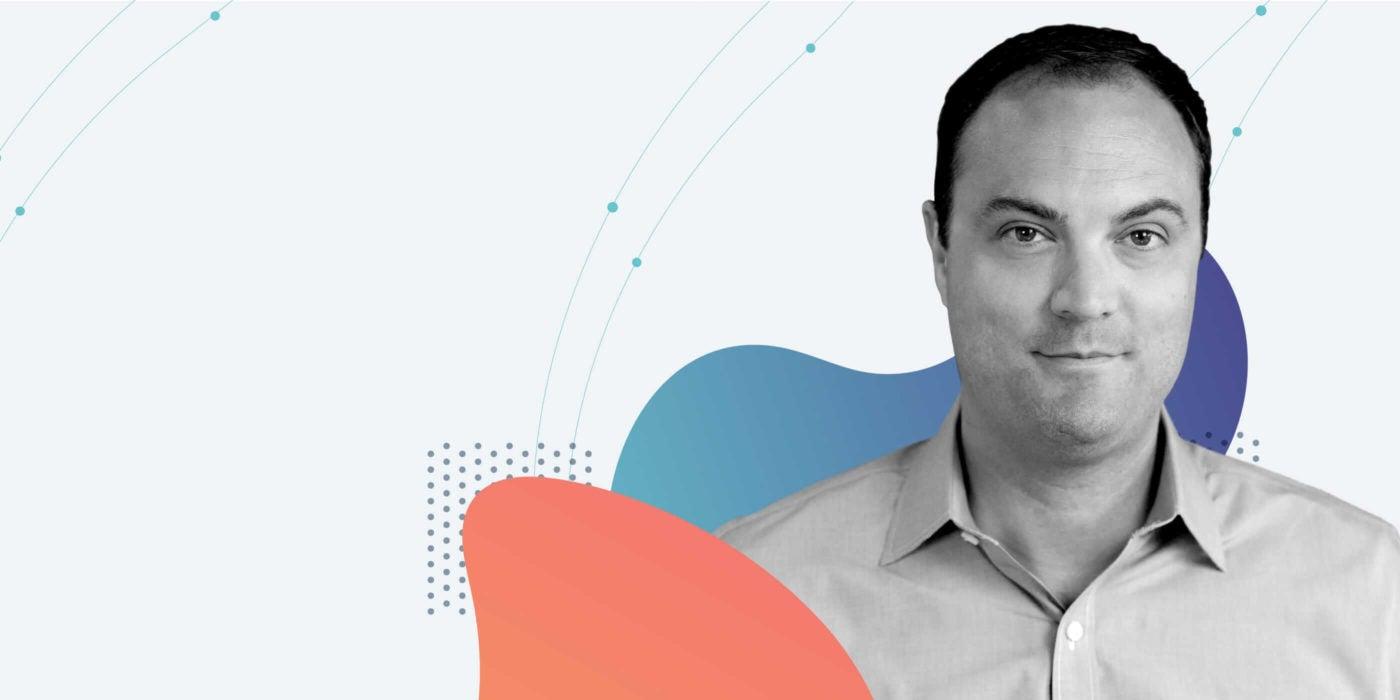 Blend's Brian Martin, Head of Business Development