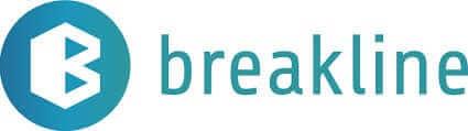 Breakline logo