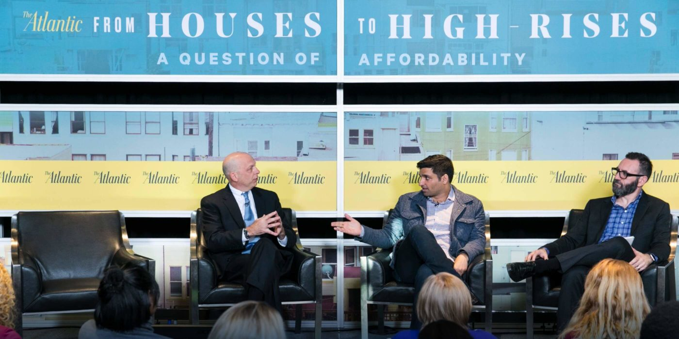 The Atlantic Housing Summit