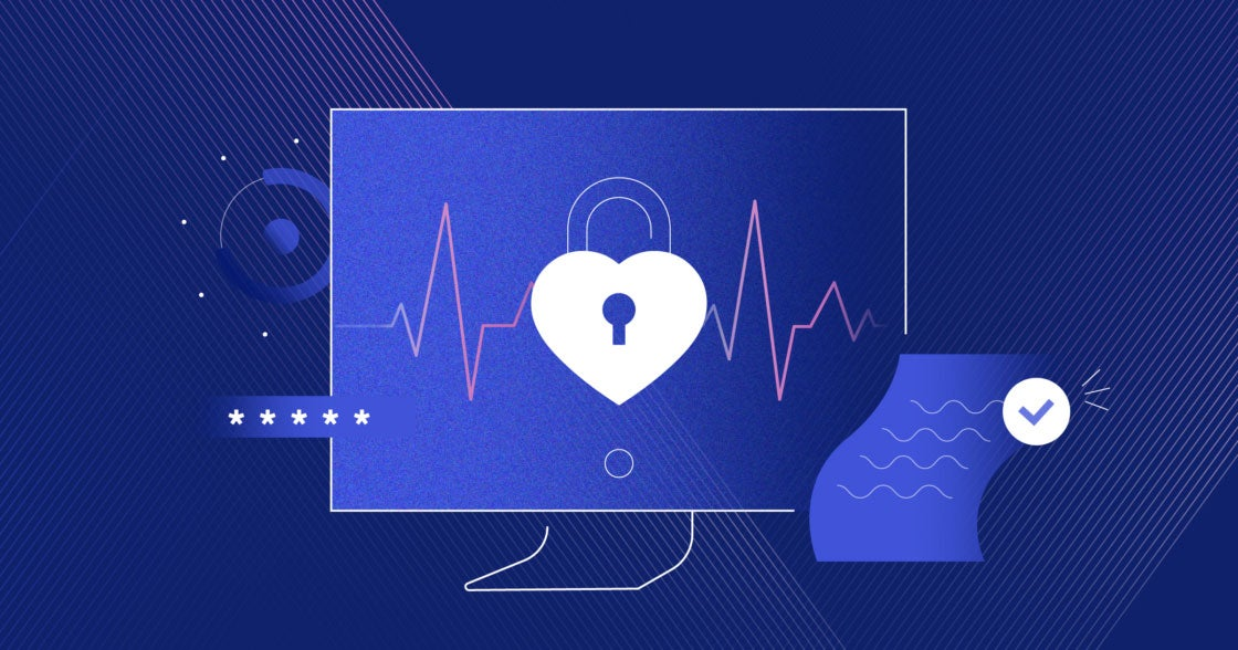 Security compliance heartbeat monitor