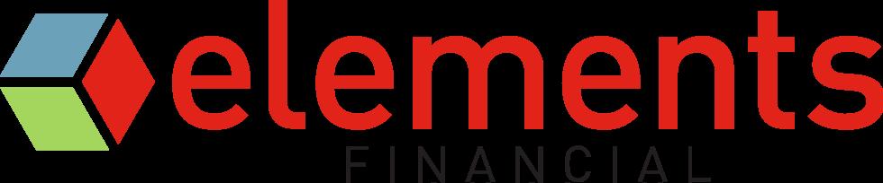 Elements Financial logo